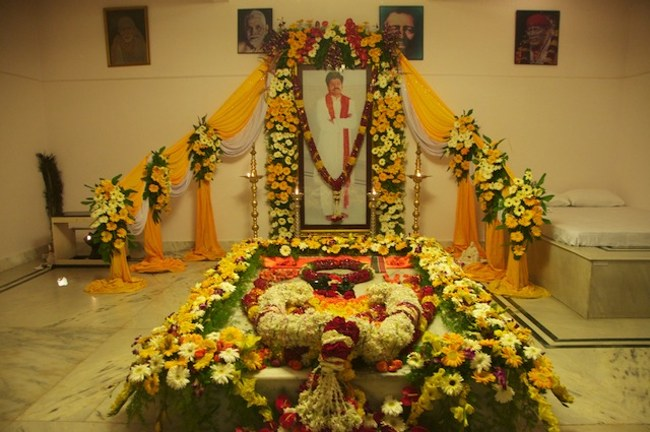 Sri Kaleshwar 's Dwarkmi
