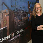 Pilgrimage by Annie Leibovitz at the New-York Historical Society